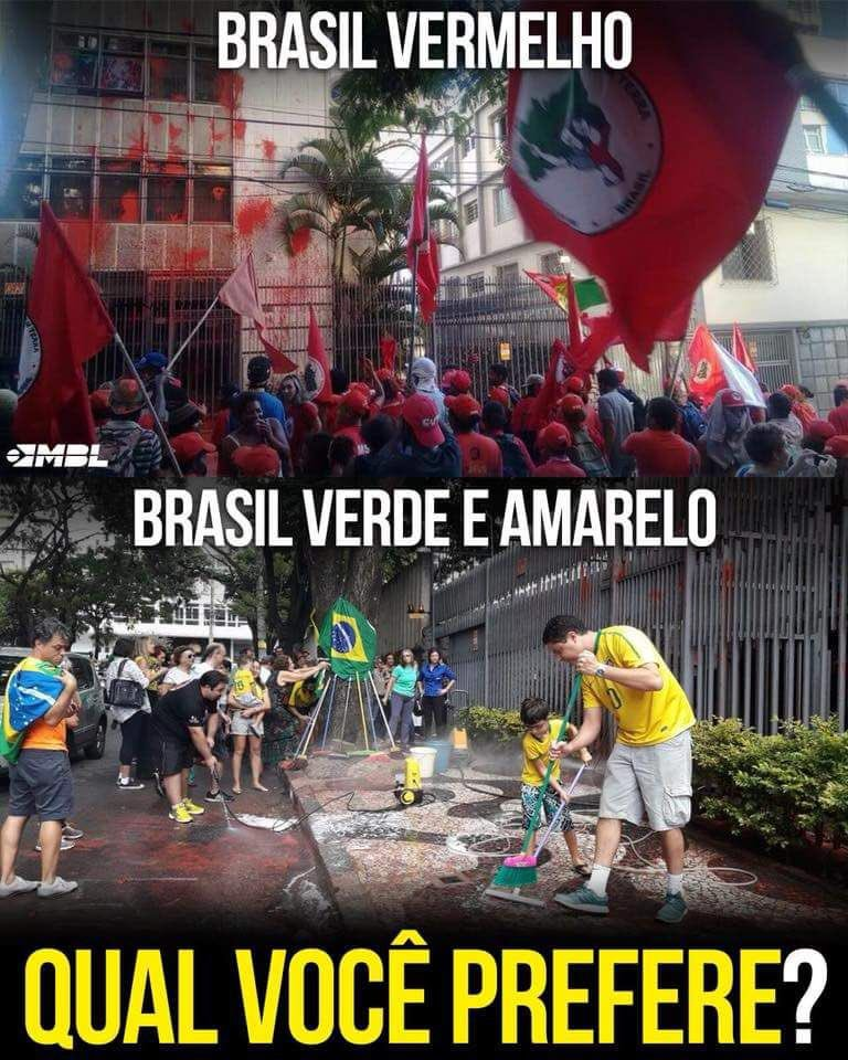 CIDADÃO DE BEM!!